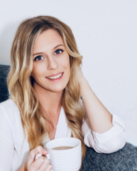 Natalie King - Certified Female Confidence Coach (& NLP Practitioner)