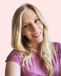 Natalie King - Certified Empowerment & Confidence Coach (& NLP Practitioner)