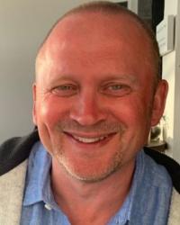 Craig Pearce