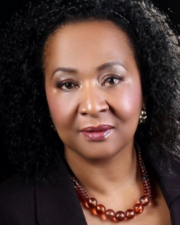 Annette Unigwe - Wellbeing and Midlife Success Coach; Meditation Teacher.