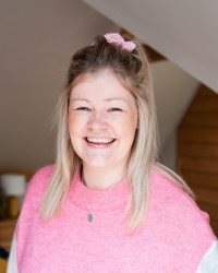 Emma Buchan - Confidence and Wellbeing Coach