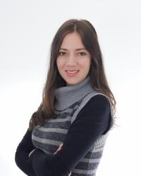 Lisa Proshina