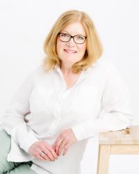 Carol Harrison (Adv. Dip Counselling, Dip Coaching)