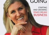 Startup book for Ladies