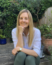 Charlotte Evanson - Transformational Coach - Career | Life | Wellbeing