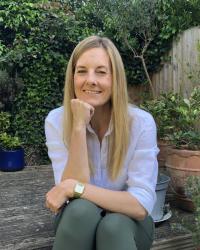 Charlotte Evanson - Transformational Coach - Career | Life | Confidence