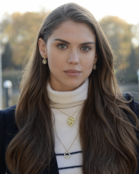 Sabrina Percy (ACC) - Human Potential Coach