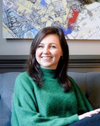 Laura Thomas - Career & Business Strategist