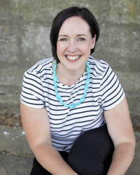 Sue Orwin, NLP Master Practitioner and Youth Mental Health First Aid Instructor