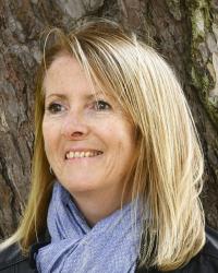 Paula Madden
