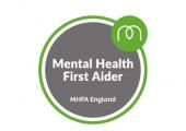 Life Coach Mental Health First Aider
