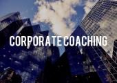 Corporate coaching, executive coaching