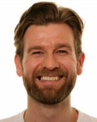 James Stevenson ~ Personal, Business, and Leadership Coach (EMCC)