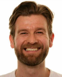 James Stevenson, Life Coach, Business coach, and Positive Psychologist