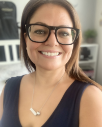 Lisa-Marie Sikand