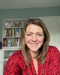 Fiona Johnson (Flourish Well-being Coach)