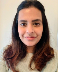 Vaneeka Patel - Transformational Life Coach