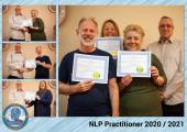 NLP Practitioner 2020 / 21
