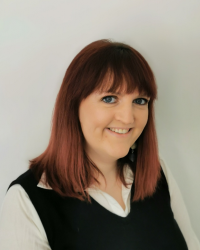 Rebecca Flatres - Licensed NLP practitioner, Life coach, EFT, and REBT