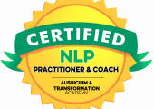 NLP and coach badge