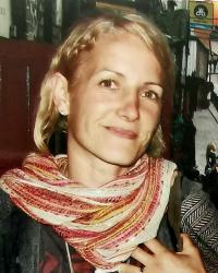 Francesca Ritchie