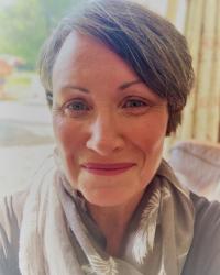Maxine Ward - Breakthrough & Achievement Coach and Neuro Linguistic Practitioner