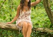 Fun photoshoot to find my inner goddess!