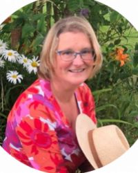 Caroline Gooch - Grief Loss and Anxiety Child/Youth/Parent Coach