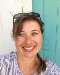 Dr Christelle Kerouedan