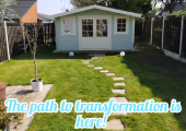 The Path to Transformation is Here