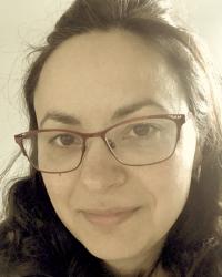 Clara Kallai (BSc, MBPsS, MSc)