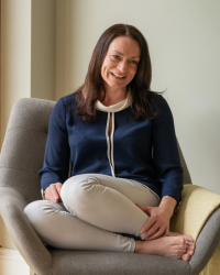 Claire Giblin (Values Ignite Coaching) Live a happy and successful life