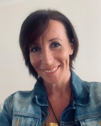 Nichola Green - Life Coach and NLP master T/A Butterfly Life Coaching