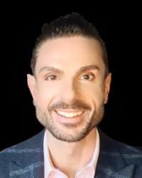 Massimo Roselli LGBTQ+ Career Transition Coaching