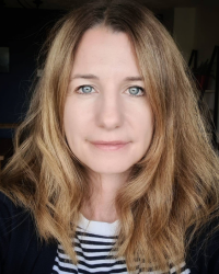 Britta Hoffmann (ICF Approved Life Coach)