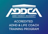 ADD Coach Academy Logo