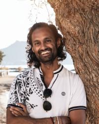 Pritum Patel   The Feel-Good Life Coach