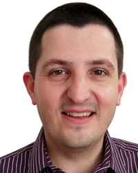 Steve Brookes, Master NLP Practitioner and Confidence Coach