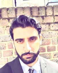 Samar Ahmad (MAC)
