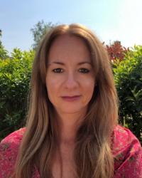 Sarah Pinckney MAC - Women's Health Coach