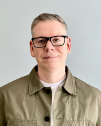 Peter Robinson — Life, Career And Creativity Coach