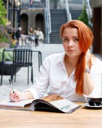 Accredited Life Coach - Lana Bondar (ACC, MBA, BsPsych)