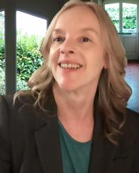 Natasha Child - Creative Coaching and Mentoring (EMCC)