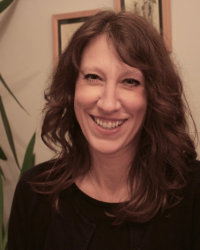 Angela Percival Integrative Coach