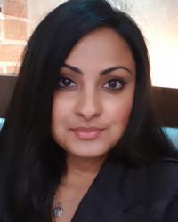 Indi Kaur MSc - Life Coach & NLP Practitioner