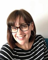Caroline Marshall - The Cheshire Life Coach