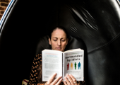 I love reading, especially books related to people, behaviours and relationships
