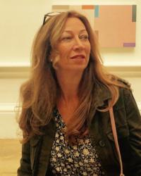 Catriona Rogers