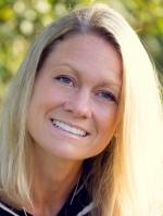 Charlotta Hughes MA, MCIPD, Dip. Exec. Coaching