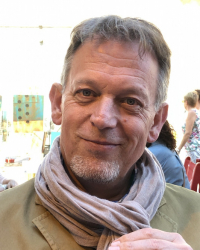 Denis Gorce-Bourge Spiritual & Life Coach, Energy Therapist, Mindfulness teacher